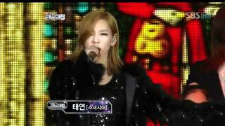 Baixar SMTOWN - The sound of hanlyu @SBS MUSIC FESTIVAL 가요대전 20111229