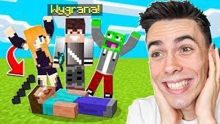 POKONALIŚMY HEROBRINE w Minecraft!