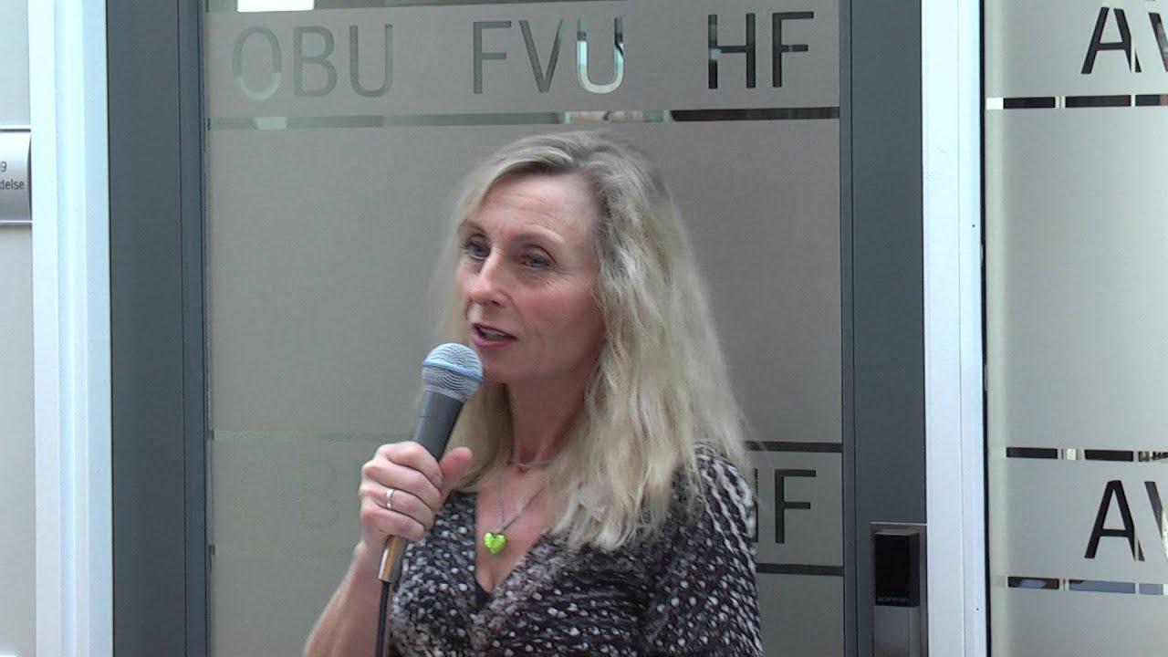 Video tale Dorthe Jensen Lundqvist