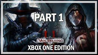The Incredible Adventures of Van Helsing 2 Let