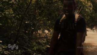 Ван Хельсинг (1 сезон, 8 серия) - Промо [HD]