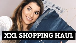 XXL SHOPPING [SALE] HAUL | Zara | H | Mango | Primark | BEAUTYSALAD