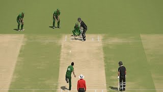 Newzealand VS Pakistan Live Gameplay With Ashes Cricket | CWC19 | NZ VS PAK | PC Gameplay