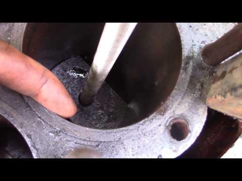Cylinder Sleeve Puller - Make Your Own!