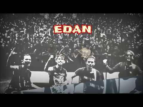 Superiots - Baturan Edan (Official Lyric Video)