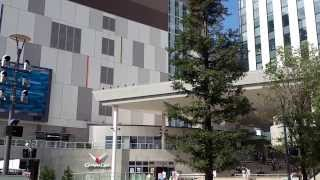 【撮影①】 2013年9月15日(日)12時48分 ダイバーシティ東京(DiverCity T...