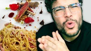 MasterChef e la Cucina | Guglielmo Scilla