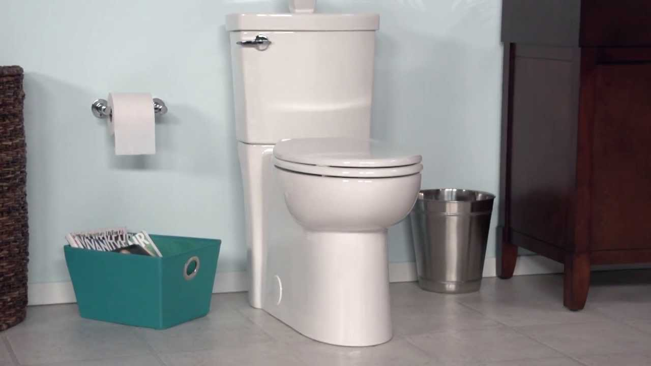 Toilets Clean High Efficiency Elongated Toilet By
