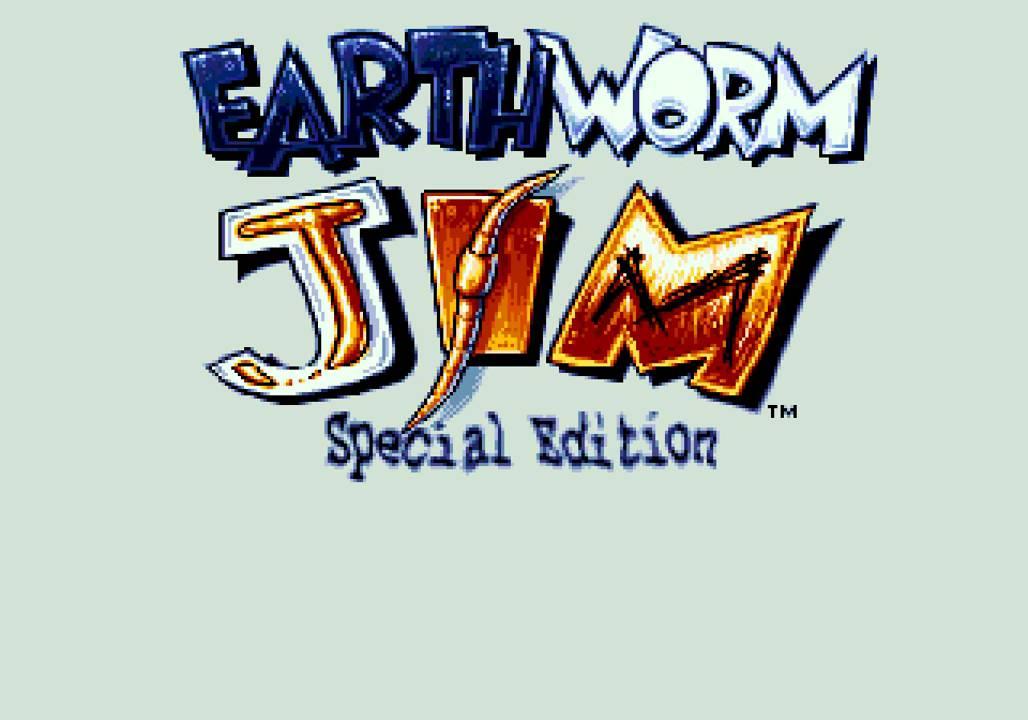 Earthworm Jim Special Edition (Mega CD) - Soundtrack