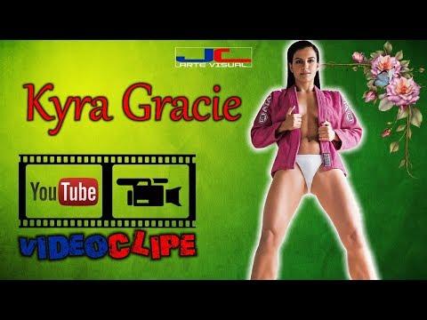 Videoclipe Kyra Gracie