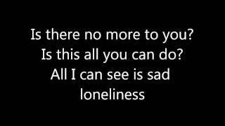 Diablo Blvd - Black Heart Bleed (lyrics)