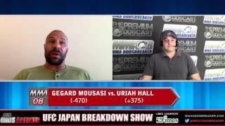 UFC Fight Night 75 Breakdown Show w/ Frank Trigg and Nick Kalikas
