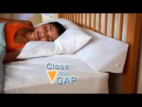 Mattress Wedge Tv Commercial Foam Pillow Wedge Youtube