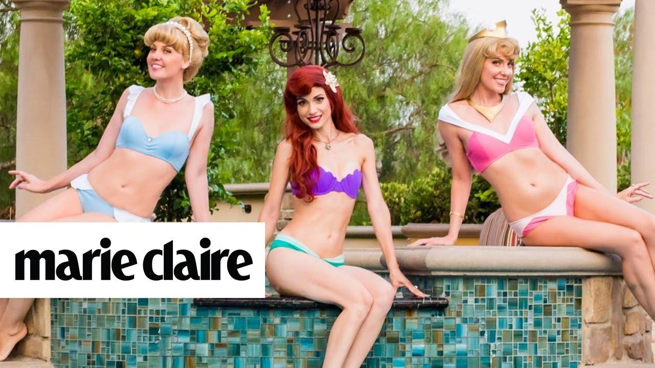 Milioti bikini cristin Actresses