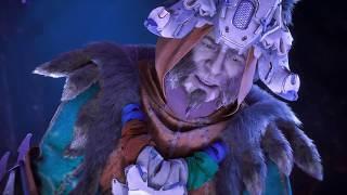 Horizon Zero Dawn: The Frozen Wilds (DLC) ENDING