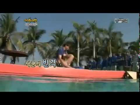 Korean Pop Idols and Stars at Royal Cliff Hotels Group (Eng Sub)