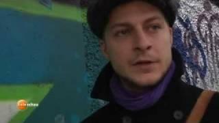 Als Streetworker unterwegs auf Neuburgs Straßen