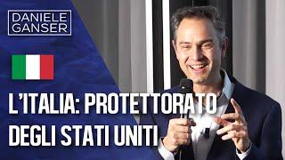 Dr. Daniele Ganser: L'Italia: Protettorato degli Stati Uniti (Bologna 12.2.2019)