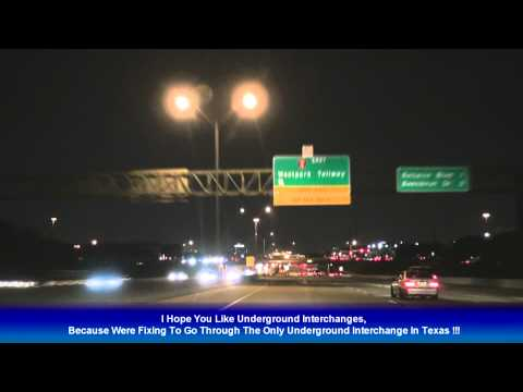 Houston Texas Night Tour