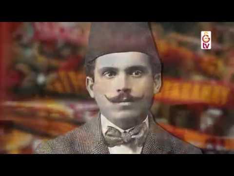 Efsane Aslanlar Belgeseli | 2. Bölüm - Ali Sami Yen (4 Mart 2017)