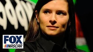 Thank you Danica: The historic career of NASCAR's most successful female driver | NASCAR RACEDAY