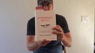 Everybody Writes Book Review Thumbnail