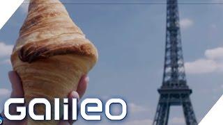 Das beste Croissant der Welt | Galileo | ProSieben