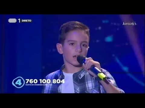 Juniores de Portugal - Youtuber - Duarte Valença (Duda)