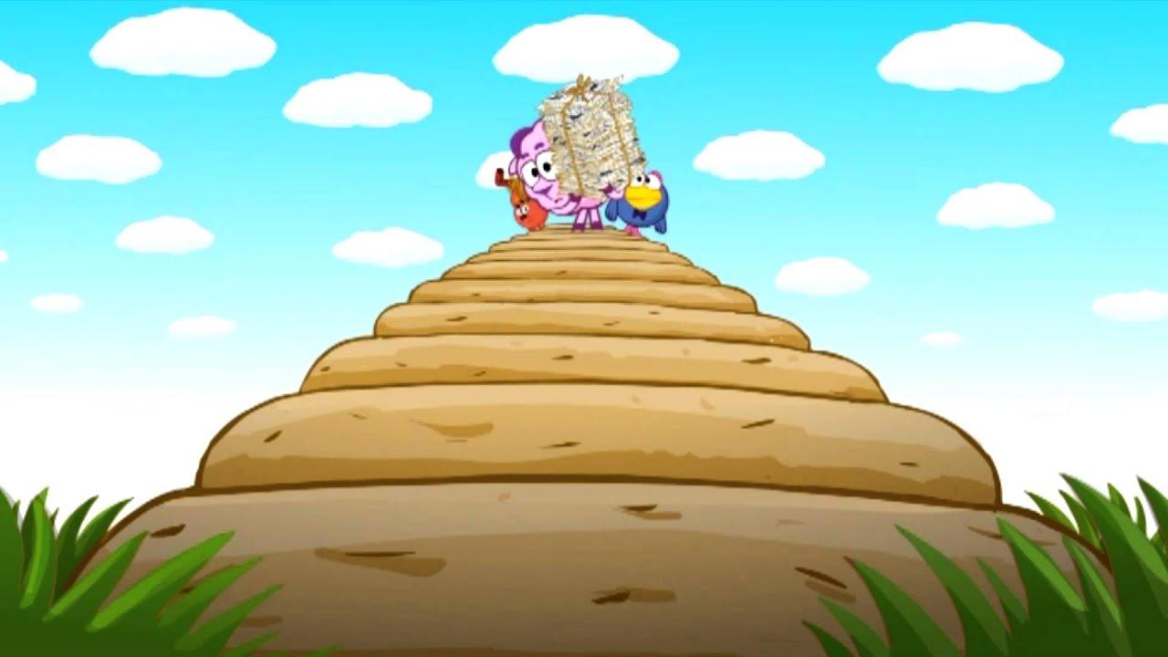 Смешарики: азбука дружелюбия 2011 смотреть онлайн 1 сезон 13.