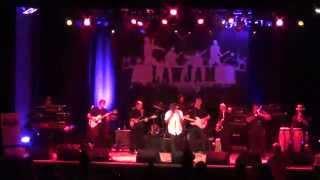 R&B, Inc Live Law Jam 2014 Variety Playhouse, Atlanta GA