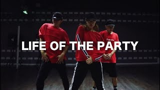 Download lagu Life Of The Party Dawin ICE Choreography GH5 Dance Studio MP3