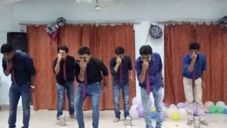 Funny Bollywood Mix Dance