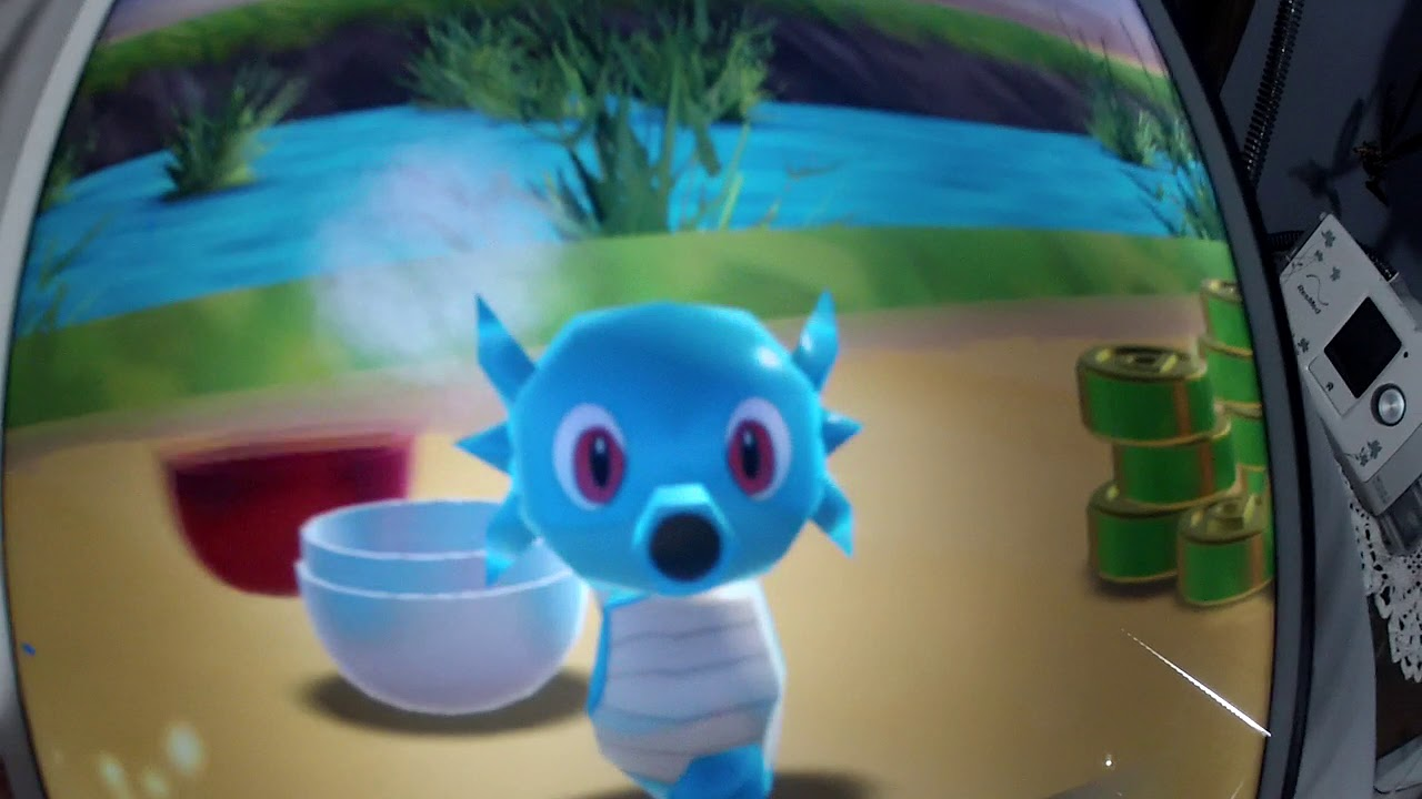 pokemon rumble rush part 1 - YouTube