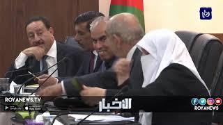 نقابة المقاولين الأردنيين تحذر من ثورة شعبية ضد قانون الضريبة - (2-10-2018)
