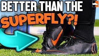 Best Vapor Yet?! 2018 Nike Mercurial 360 Tested