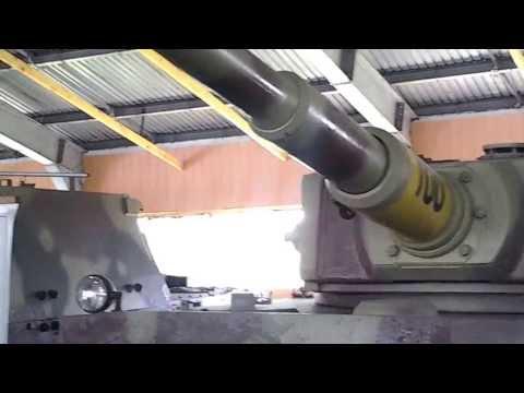 Кубинка танковый музей-Немецкие танки