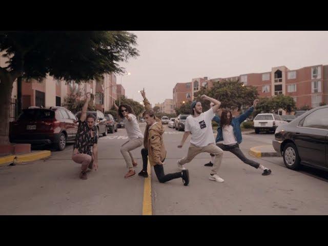 Temple Sour - No tengo tiempo (Official Video)