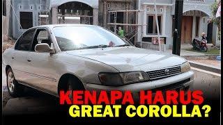 Berburu Mobil Impian | Great Corolla 94