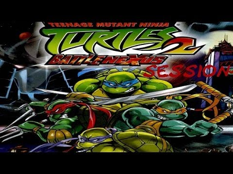 скачать игру Teenage Mutant Ninja Turtles 2 Battle Nexus через торрент - фото 11