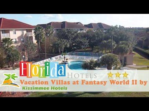 Vacation Villas at Fantasy World II by Patton Hospitality - Kissimmee Hotels, Florida