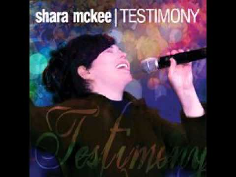 """Our God Is Awesome""  from Shara McKee's CD ""Testimony"""