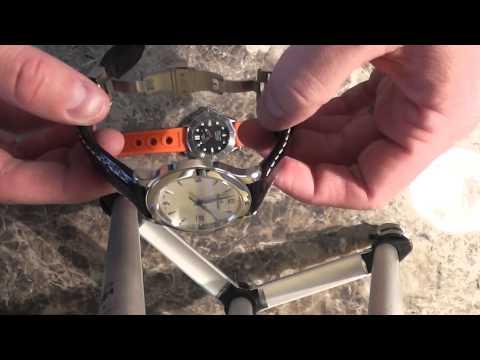 Panatime.com Watch Strap Review