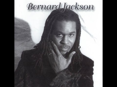 BERNARD JACKSON    I Will Never Do You Like That     R&B