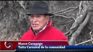 INAUGURACIÓN DE LA CASA ARTESANAL EN LA COMUNIDAD DE CASEICHE ARENAL