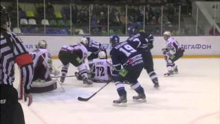 Daily KHL Update - Oct. 29, 2012