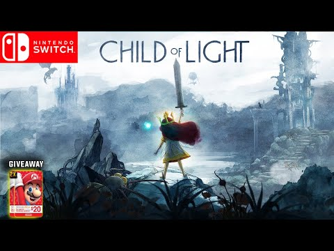 Child of Light 2 - разработка игры заморожена