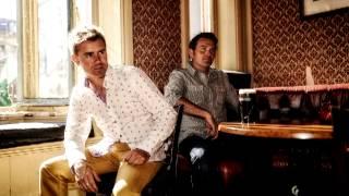 Neil Byrne and Ryan Kelly - Brown Eyed Girl - Acoustically Irish