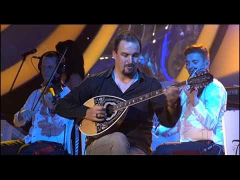 Hristos Elenidis Rus - Strose to stroma su gia dio - (live) - Nikad nije kasno - EM 37 - 11.06.2017