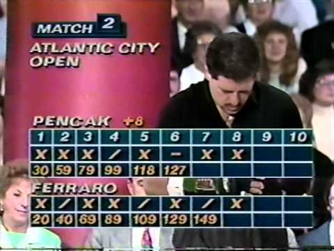 1990 Showboat Atlantic City Open