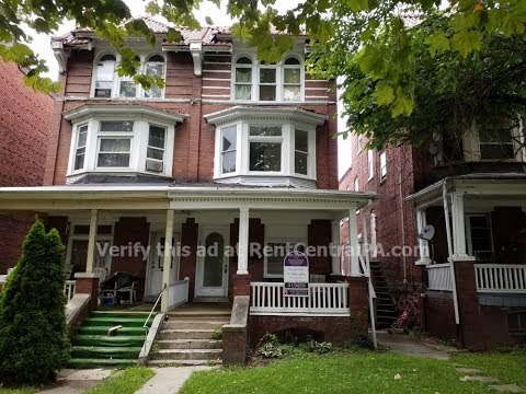 Apartment for Rent in Central PA 1BR/2BA by Lehman Property Management